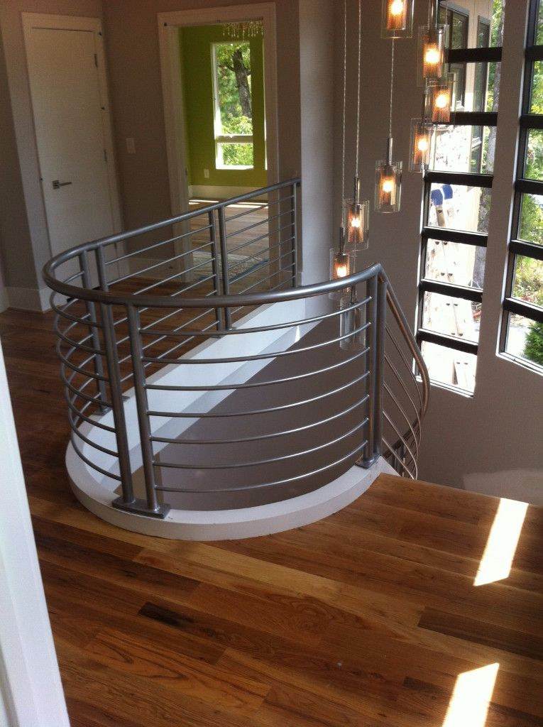 Supplier Of Quality Stair Parts Serving The Raleigh, NC, Area | Vision  Stairways And Millwork