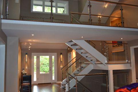 Gunderson Stairway and Catwalk