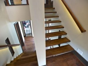 Custom Staircase Construction For Homeowners In North Carolina | Raleigh |  Durham | Chapel Hill | Apex U0026 Surrounding Communities