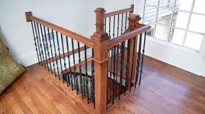 Jackie Spiral Stair 2