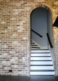 04 - Box straight stair