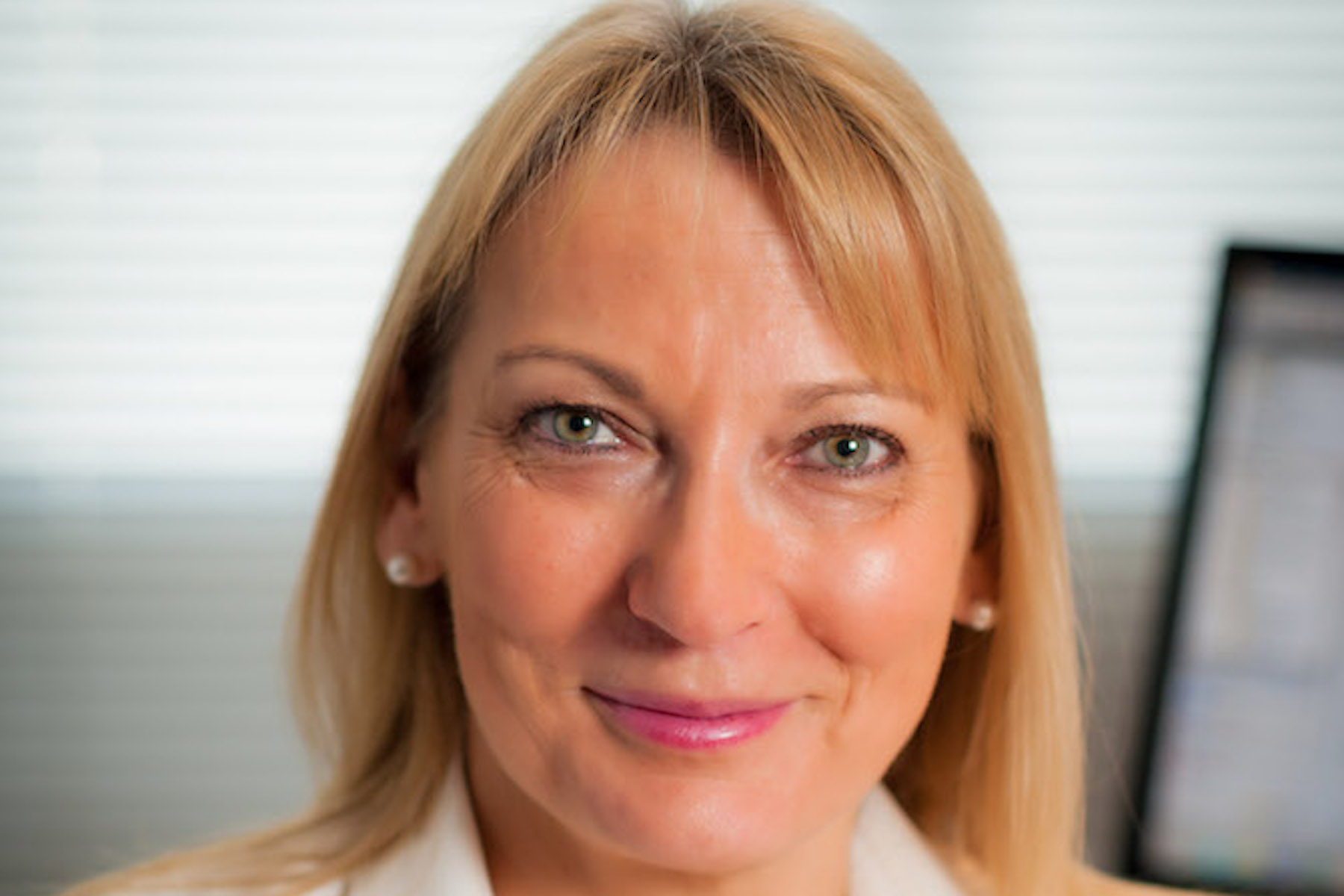 Annette Middleton, Practice Manager - Vision Surgery