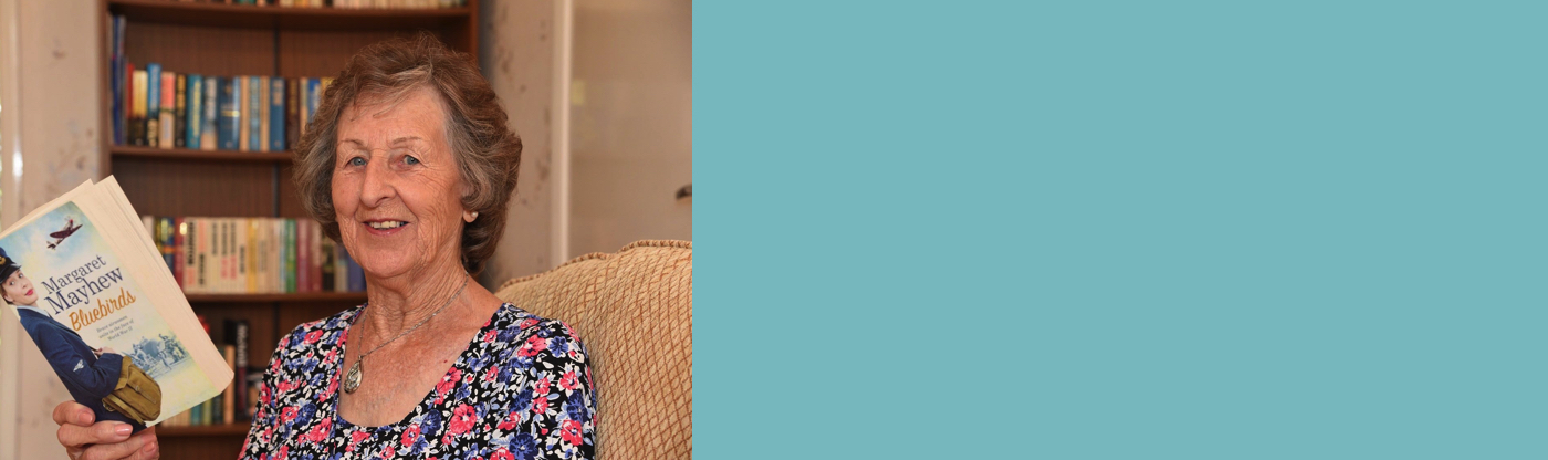 Joan Stephens - Advanced Refractive Cataract Surgery