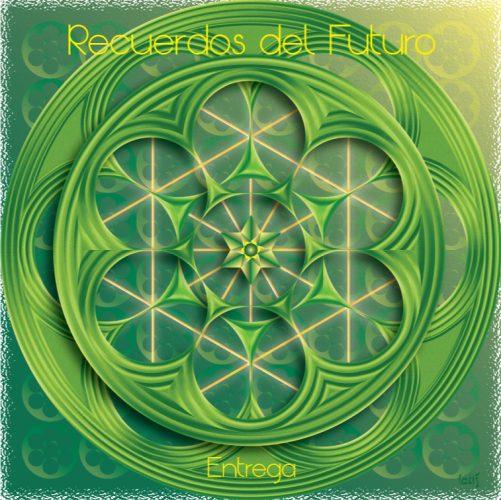 Mandalas con Mandala Recuerdos del Futuro Entrega