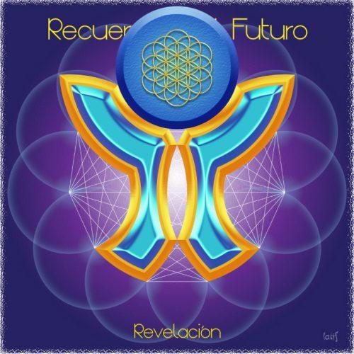 Mandalas con Mandala Recuerdos del Futuro Revelación
