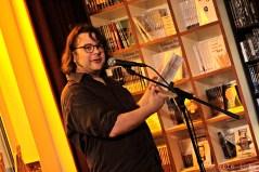 Lesebühne Vision und Wahn Berlin: Thilo Bock