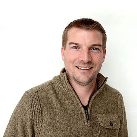 Jamie Sutton