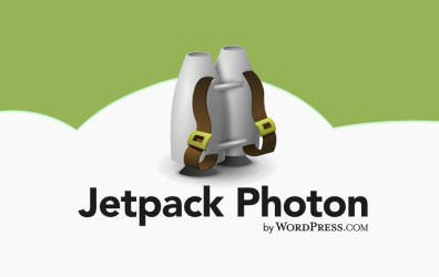 Jetpack Photon over HTTPS