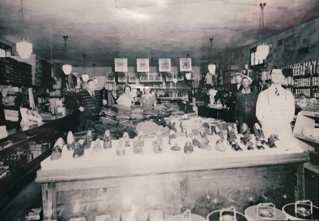 Dewey Schmidt Store