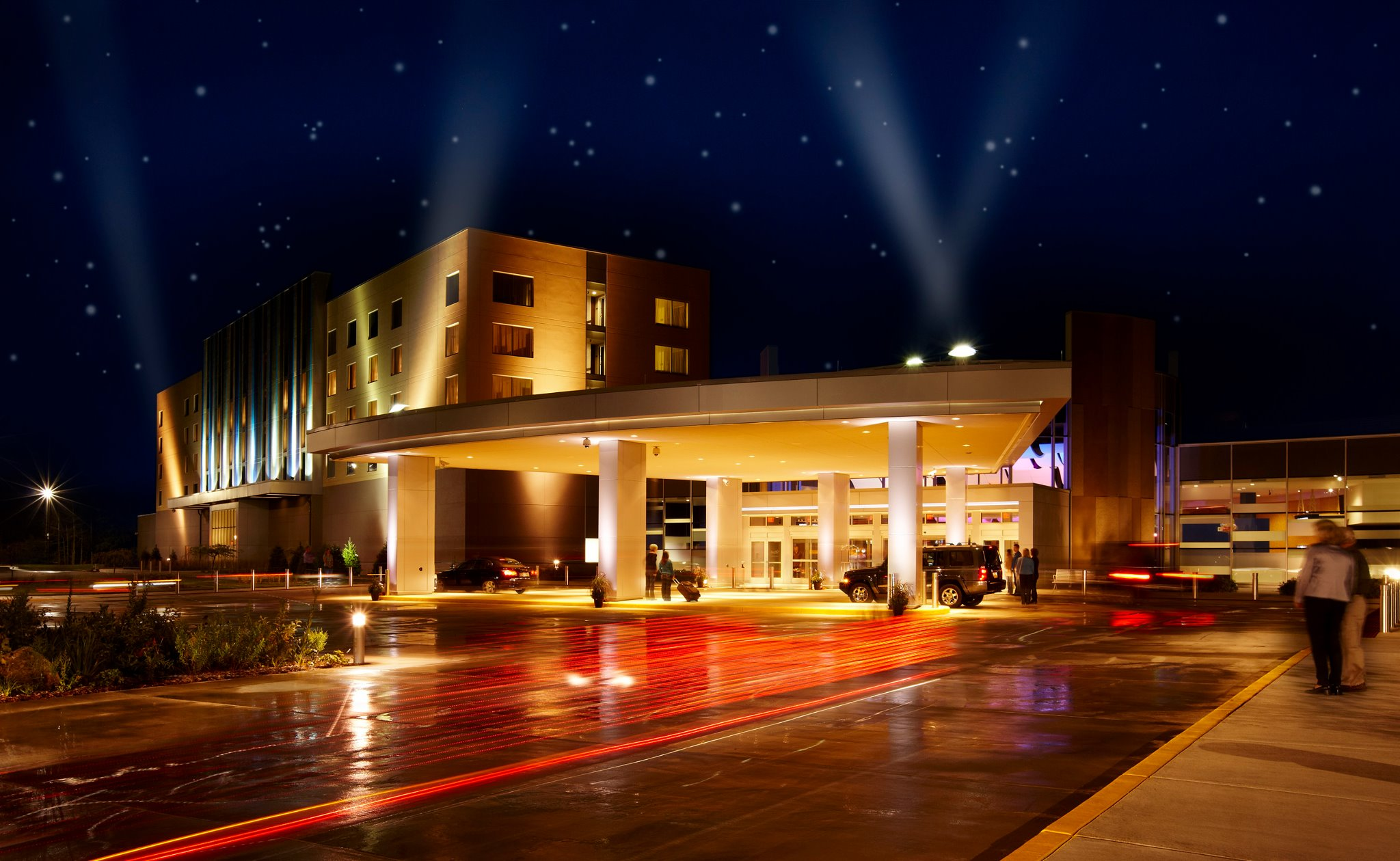 North Star Mohican Casino and Resort