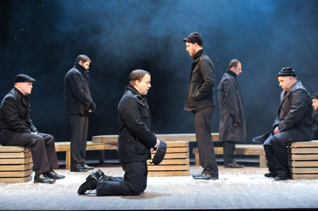 """All is Calm. Image by Hennepin Theatre Trust <a href=""""http://hennepintheatretrust.org/"""" target=""""_blank"""">Hennepin Theatre Trust</a>"""