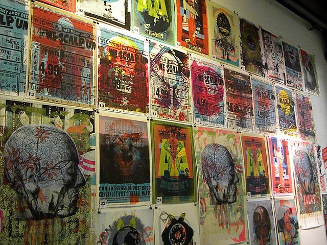 "Soo Visual Arts Center. Image by <a href="" https://flic.kr/p/79GaoR"" target=""_blank"">Honey Bunny/flickr</a>"