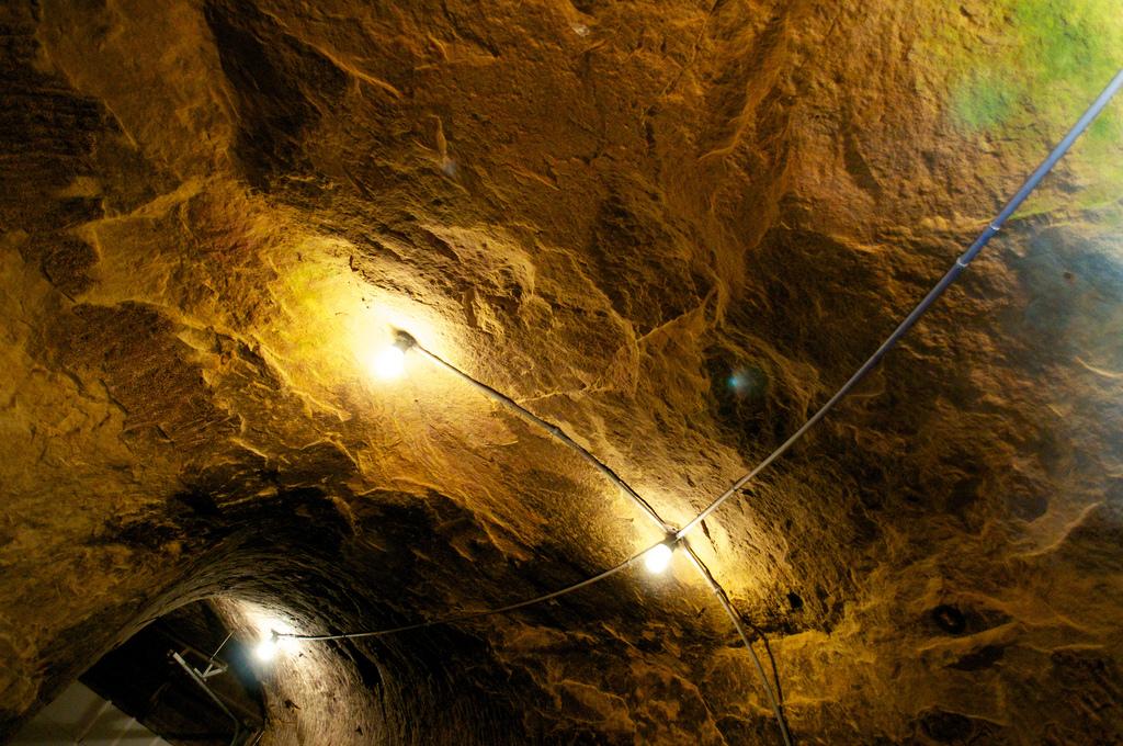 "Wabasha Street Caves Photo by <a href=""https://flic.kr/p/96aVEk"" target=""_blank"">Annie C/flickr</a>"
