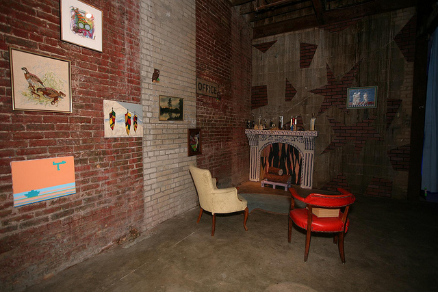 "Soap Factory Basement. Image by <a href=""https://flic.kr/p/a8mhX4"" target=""_blank""> sharyn morrow/flickr</a>"