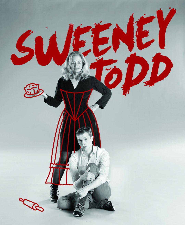 Sweeney Todd. Image by Joe Dickie