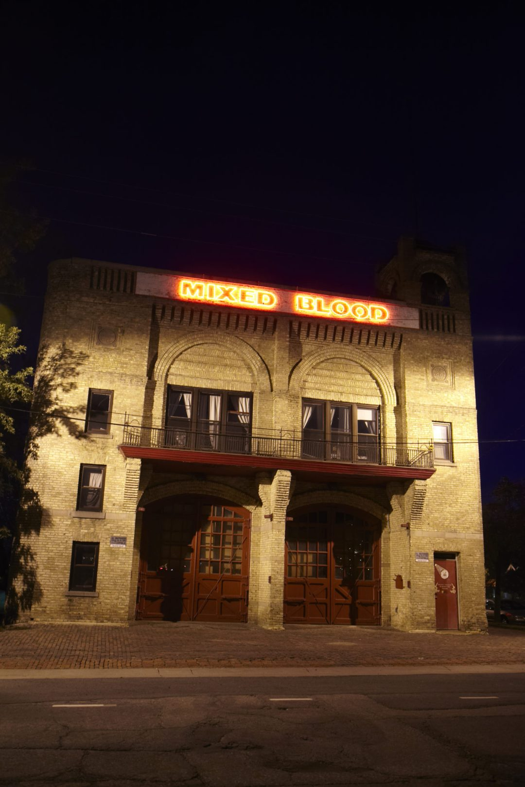 Mixed Blood Theatre. Image by Todd Buchanan