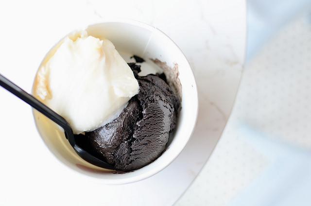 "Milkjam Creamery Ice Cream Scoops. Image by <a href=""https://flic.kr/p/DziK7x"" target=""_blank""> jpellgen/flickr</a>"