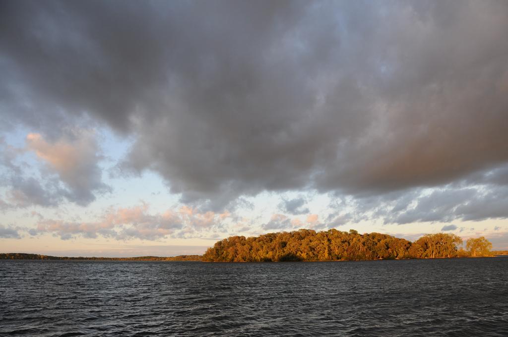 Coney Island in Lake Waconia