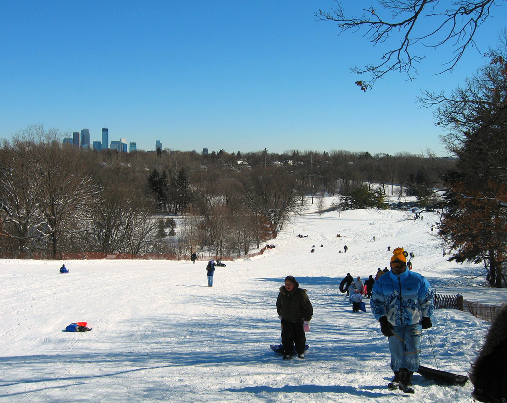 "Theodore Wirth Park. Image by <a href=""https://flic.kr/p/CnhRx"" target=""_blank"">Jenni Konrad/flickr</a>"