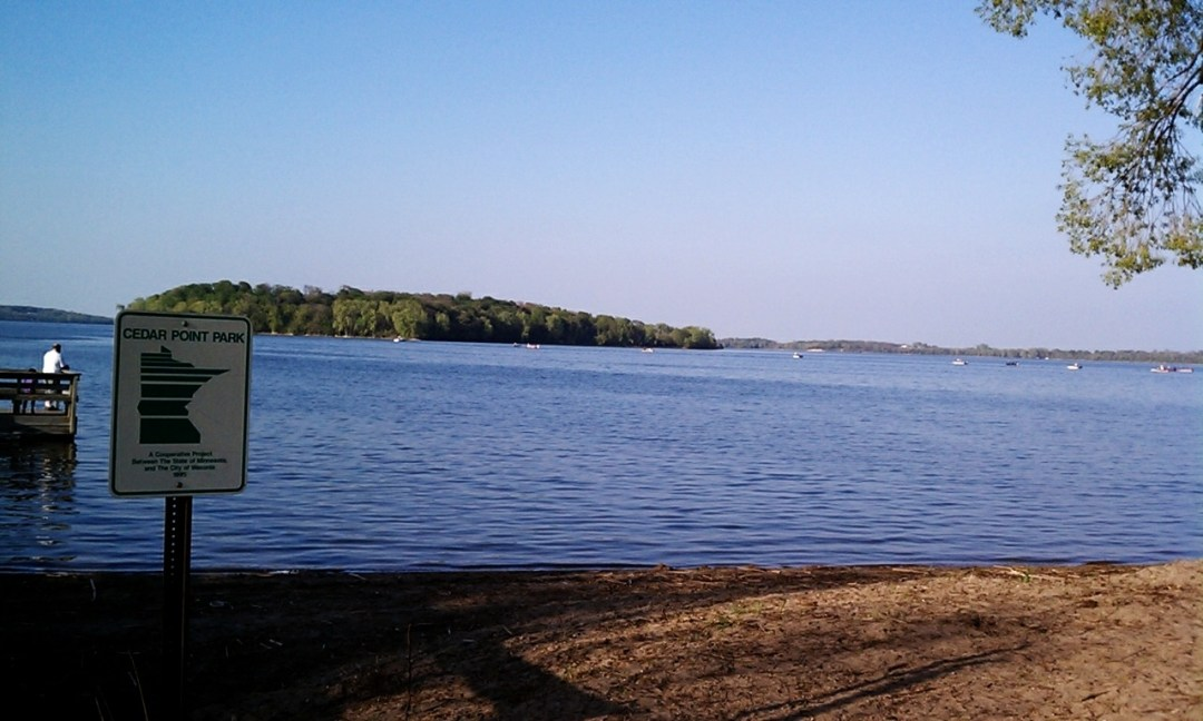 "Lake Waconia. Image by <a href=""https://flic.kr/p/c3jmYw"" target=""_blank"">Thomas/flickr </a>"
