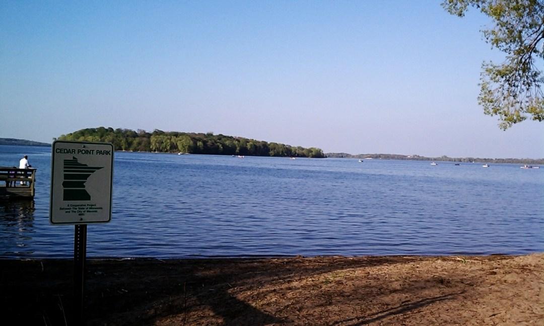"Lake Waconia. Image by <a href=""https://flic.kr/p/c3jmYw"" target=""_blank"">Thomas/flickr </a>"