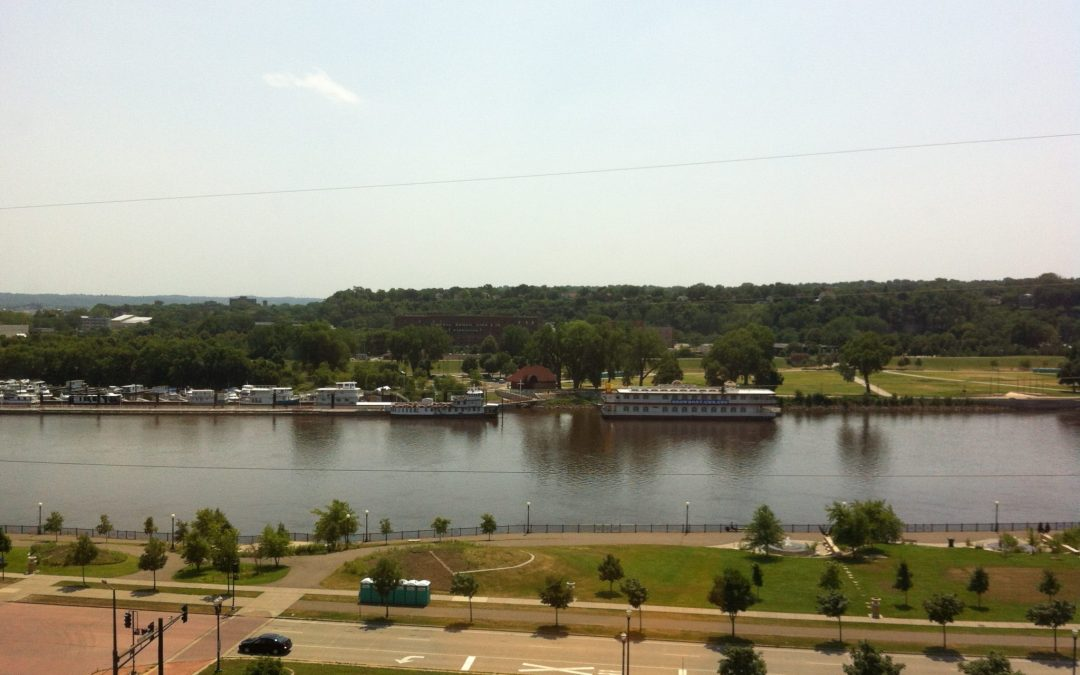 Waterfront & Paddling Tours