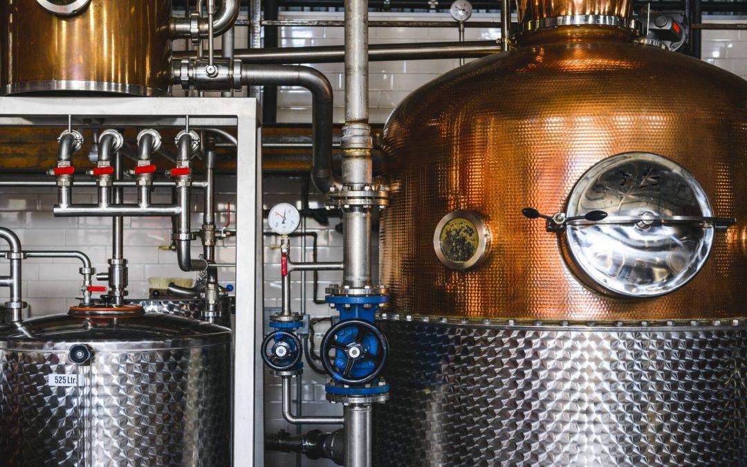 J. Carver Distillery