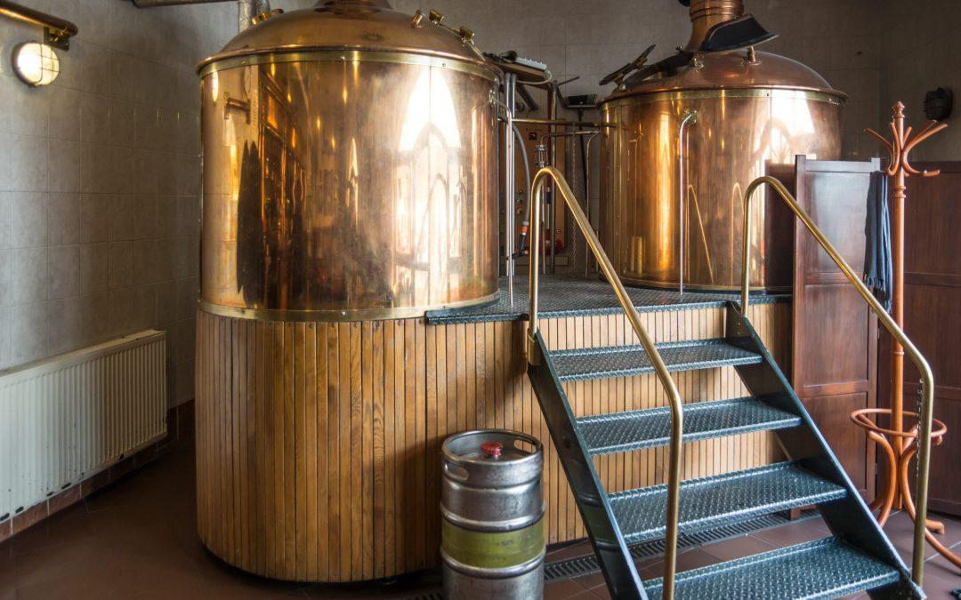 LTD Brewing Co.
