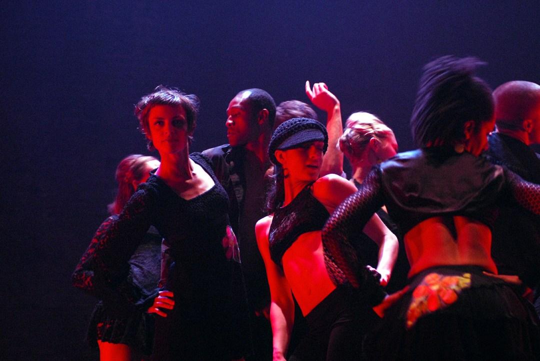 "Isms. Image by V. Paul Virtucio. Courtesy of <a href=""http://www.tudance.org/"" target=""_blank"">TU Dance</a>"
