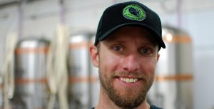 Brewer at Steel Toe Brewing