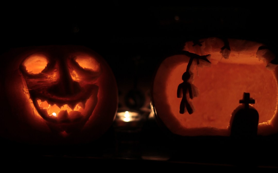13 Family-Oriented and Skin-Crawling Halloween Hot Spots in the Twin Cities