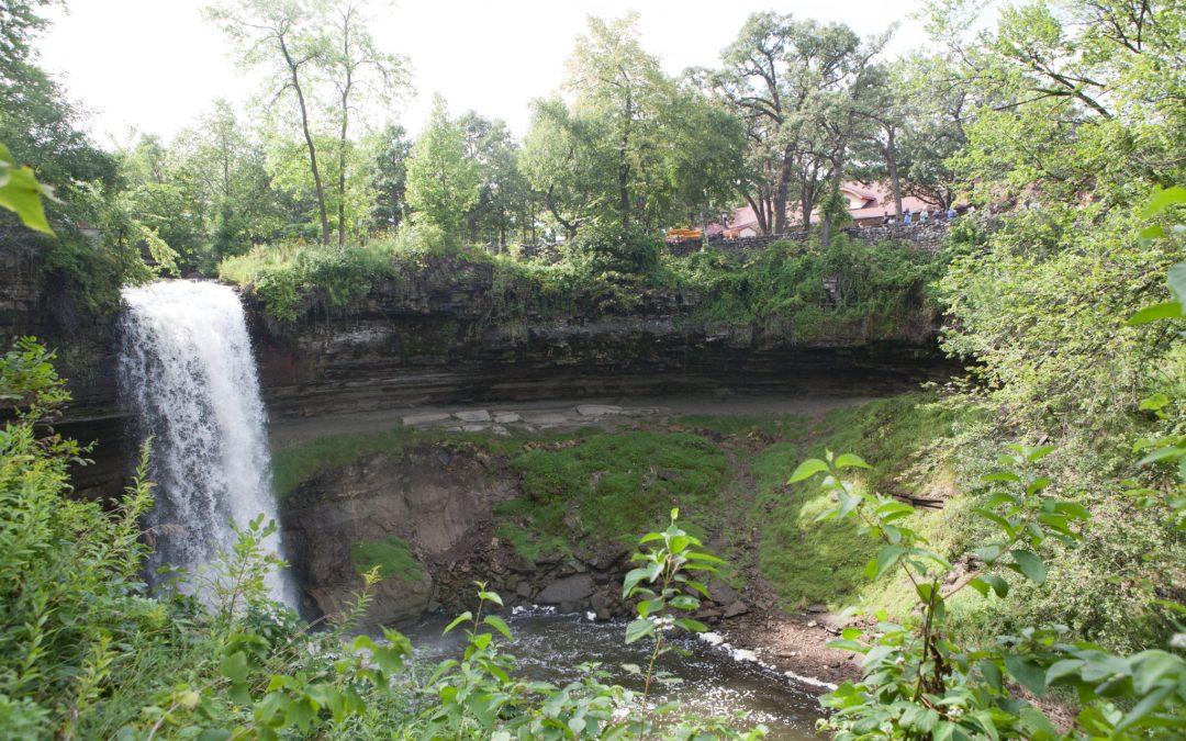 Minnehaha Regional Park