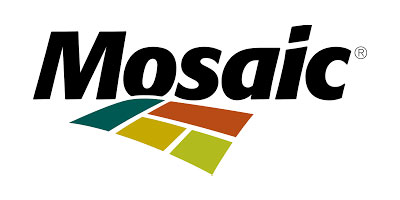 The Mosaic Company Logo