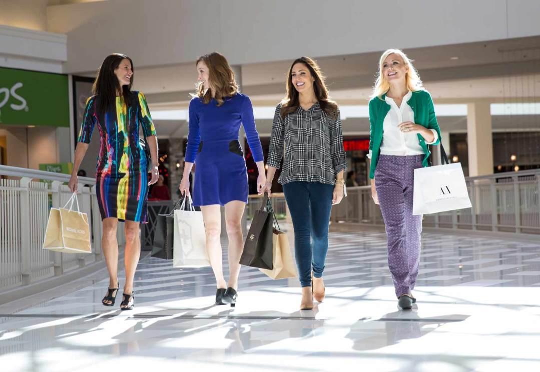 Mall of America Women