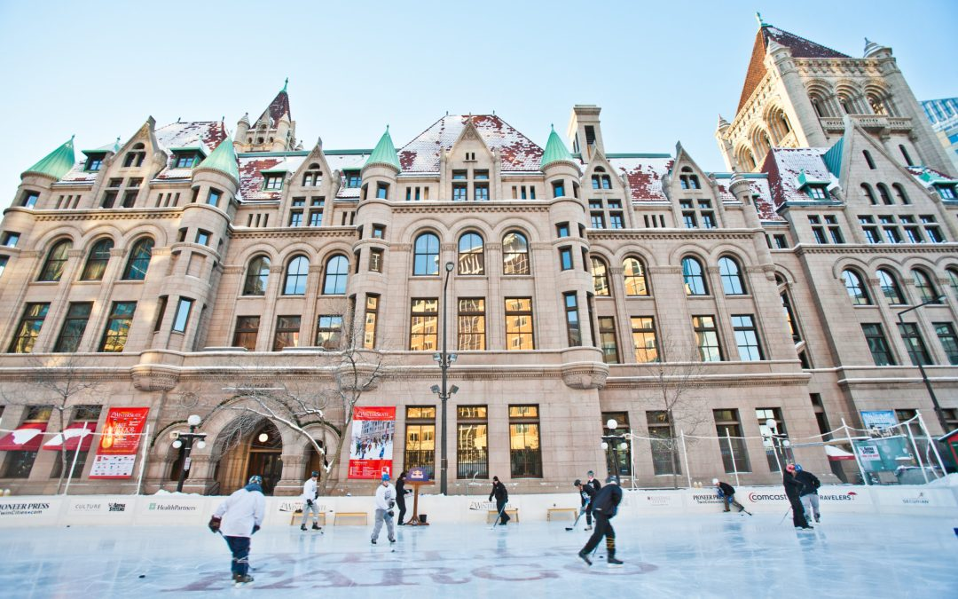 Best Winter Events in the Twin Cities