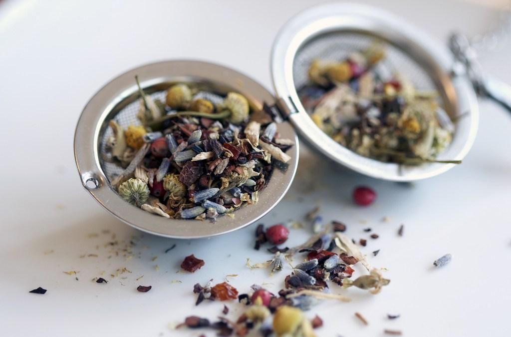Simple, Yet Stylish Tea at Sencha Tea Bar