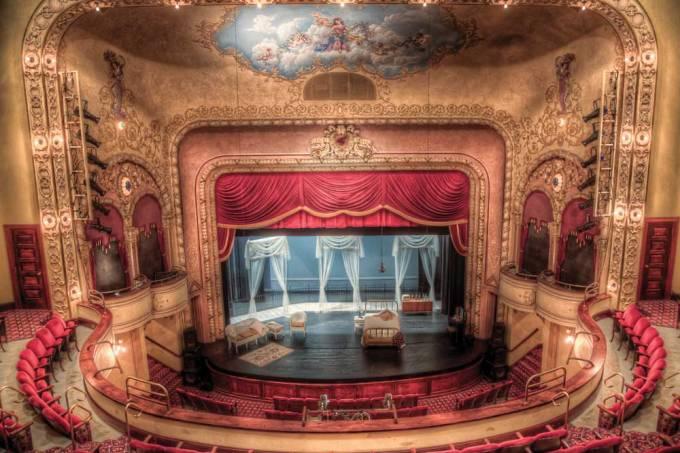 Image result for Sheldon Theater