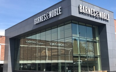 Review: Barnes & Noble Kitchen