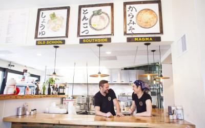 Ethnic Restaurants in the Twin Cities