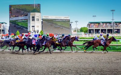 Kentucky Derby Parties in the Twin Cities