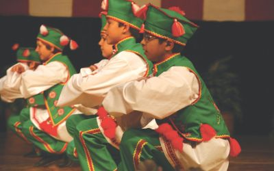 Festival of Nations Comes to the RiverCentre May 4-7