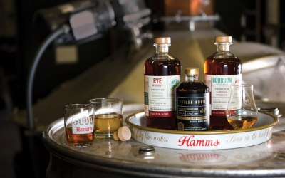 Native Spirits: Our Favorite Local Distilleries