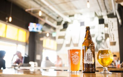 Tap Town: 40 Breweries That Call the Twin Cities Home