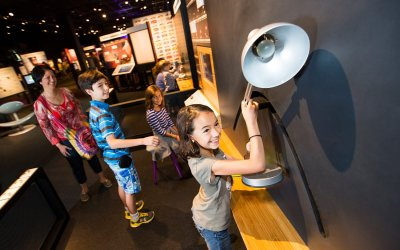Science Museum of Minnesota to Host Pixar Exhibit