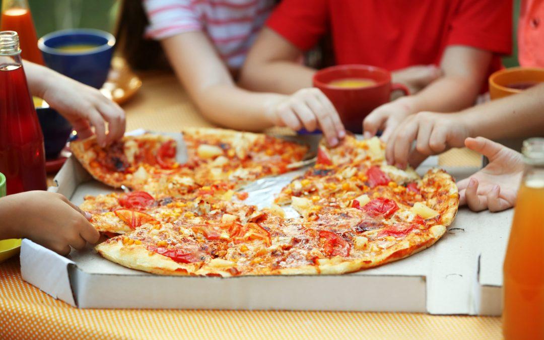 Take a Day Trip to a Minnesota Pizza Farm