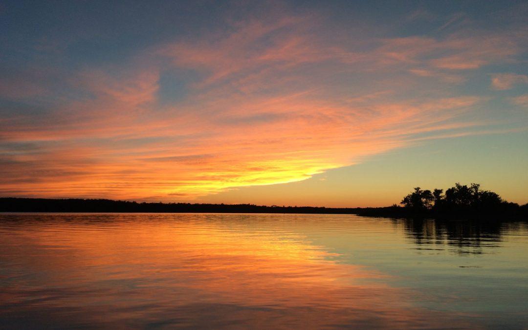 Best Twin Cities Sunset Spots