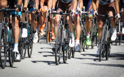 Ride Into the Weekend at North Star Bicycle Festival