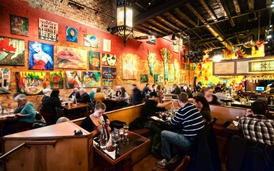 Where to Dine at The University of Minnesota