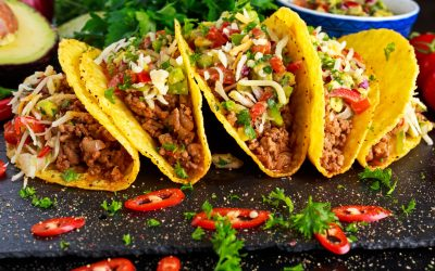 Taste Authentic Mexican Eats at the Lake Street Taco Tour