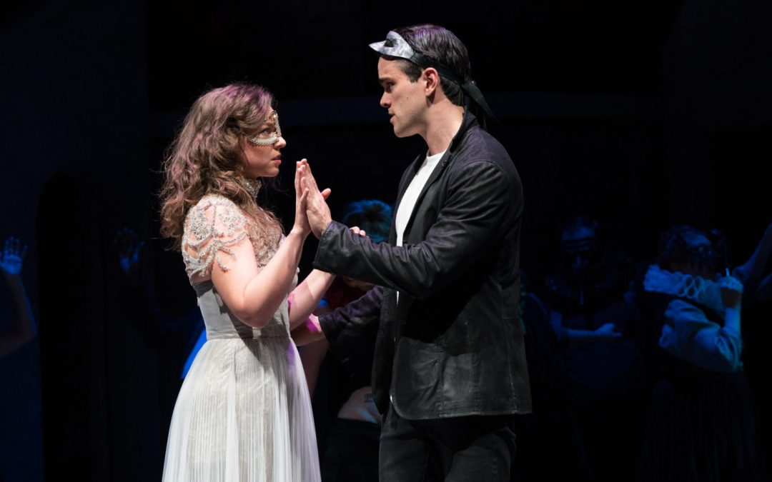 """Review: """"Romeo and Juliet"""" at The Guthrie"""